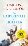 www.geniaklokal.de/buch/allerleibuch - Ruiz Zafón, Carlos - Das Labyrinth der Lichter - 9783100022837, Buch
