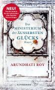 www.geniaklokal.de/buch/allerleibuch - Roy, Arundhati - Das Ministerium des äußersten Glücks - 9783100025340, Buch