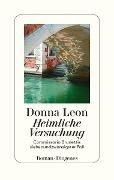www.geniaklokal.de/buch/allerleibuch - Leon, Donna - Heimliche Versuchung - 9783257070194, Buch