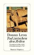 www.geniaklokal.de/buch/allerleibuch - Leon, Donna - Tod zwischen den Zeilen - 9783257243734, Buch