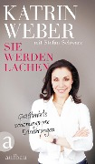 www.geniaklokal.de/buch/allerleibuch - Weber, Katrin - Sie werden lachen - 9783351036676, Buch