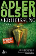 www.geniaklokal.de/buch/allerleibuch - Adler-Olsen, Jussi - Verheißung Der Grenzenlose - 9783423199032, Buch