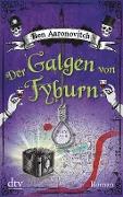 www.geniaklokal.de/buch/allerleibuch - Aaronovitch, Ben - Der Galgen von Tyburn - 9783423216685, Buch