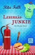 www.geniaklokal.de/buch/allerleibuch - Falk, Rita - Leberkäsjunkie - 9783423260855, Buch