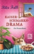 www.geniaklokal.de/buch/allerleibuch - Falk, Rita - Kaiserschmarrndrama - 9783423261920, Buch