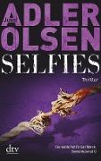 www.geniaklokal.de/buch/allerleibuch - Adler-Olsen, Jussi - Selfies - 9783423281072, Buch