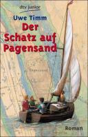 Der Schatz auf Pagensand - ISBN-9783423705936