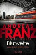 www.genialokal.de/buchhandlung/buxtehude/allerleibuch - Franz, Andreas - Blutwette - 9783426520840, Buch