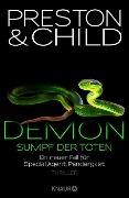 www.geniaklokal.de/buch/allerleibuch - Preston, Douglas - Demon - Sumpf der Toten - 9783426654026, Buch
