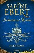 www.geniaklokal.de/buch/allerleibuch - Ebert, Sabine - Schwert und Krone - Der junge Falke - 9783426654132, Buch