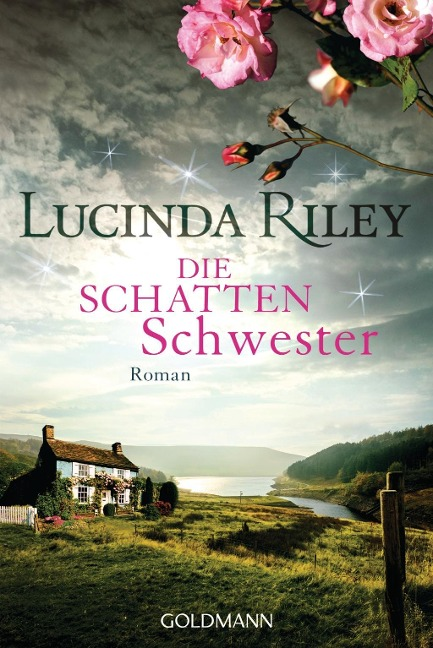 www.geniaklokal.de/buch/allerleibuch - Riley, Lucinda - Die Schattenschwester - 9783442313969, Buch