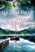 www.geniaklokal.de/buch/allerleibuch - Riley, Lucinda - Die Sturmschwester - 9783442486243, Buch