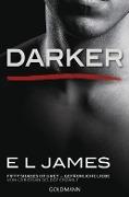 www.geniaklokal.de/buch/allerleibuch - James, E L - Darker - Fifty Shades of Grey. Gefährliche Liebe von Christian selbst erzählt - 9783442487936, Buch