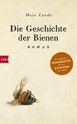 www.geniaklokal.de/buch/allerleibuch - Lunde, Maja - Die Geschichte der Bienen - 9783442756841, Buch
