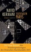 www.geniaklokal.de/buch/allerleibuch - Kermani, Navid - Sozusagen Paris - 9783446252769, Buch