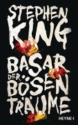www.geniaklokal.de/buch/allerleibuch - King, Stephen - Basar der bösen Träume - 9783453270237, Buch