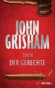 www.geniaklokal.de/buch/allerleibuch - Grisham, John - Der Gerechte - 9783453270688, Buch