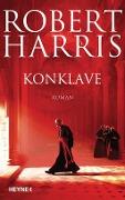 www.geniaklokal.de/buch/allerleibuch - Harris, Robert - Konklave - 9783453270725, Buch