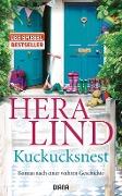 www.geniaklokal.de/buch/allerleibuch - Lind, Hera - Kuckucksnest - 9783453291577, Buch