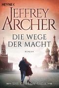 www.geniaklokal.de/buch/allerleibuch - Archer, Jeffrey - Die Wege der Macht - 9783453419926, Buch