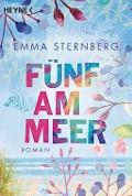 www.geniaklokal.de/buch/allerleibuch - Sternberg, Emma - Fünf am Meer - 9783453421639, Buch