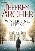 www.geniaklokal.de/buch/allerleibuch - Archer, Jeffrey - Winter eines Lebens - 9783453421776, Buch