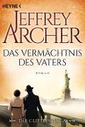 www.geniaklokal.de/buch/allerleibuch - Archer, Jeffrey - Das Vermächtnis des Vaters - 9783453471351, Buch