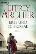 www.geniaklokal.de/buch/allerleibuch - Archer, Jeffrey - Erbe und Schicksal - 9783453471368, Buch
