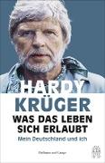 www.geniaklokal.de/buch/allerleibuch - Krüger, Hardy - Was das Leben sich erlaubt - 9783455503975, Buch