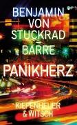 www.geniaklokal.de/buch/allerleibuch - Stuckrad-Barre, Benjamin von - Panikherz - 9783462048858, Buch