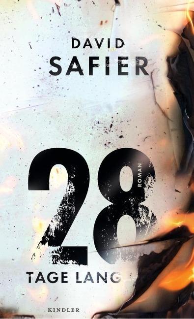 28 Tage lang - ISBN-9783463406404