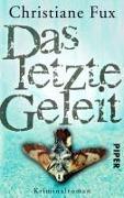 Das letzte Geleit-ISBN-9783492273961