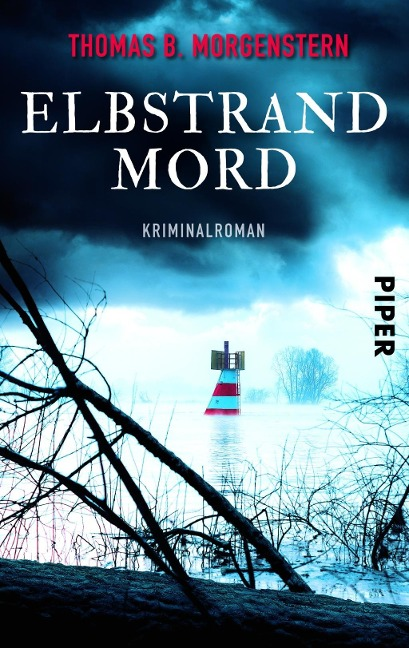 Elbstrandmord - ISBN-9783492306607