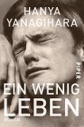 www.genialokal.de/buchhandlung/buxtehude/allerleibuch - Yanagihara, Hanya - Ein wenig Leben - 9783492308700, Buch