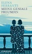 www.geniaklokal.de/buch/allerleibuch - Ferrante, Elena - Meine geniale Freundin - 9783518425534, Buch