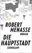www.geniaklokal.de/buch/allerleibuch - Menasse, Robert - Die Hauptstadt - 9783518427583, Buch