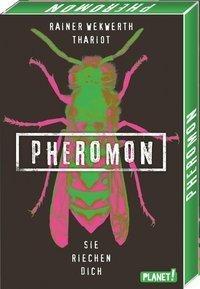 Pheromon: Sie riechen dich - ISBN-9783522505536