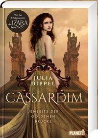 Cassardim - ISBN-9783522506458
