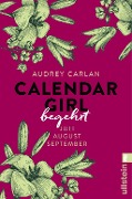 www.geniaklokal.de/buch/allerleibuch - Carlan, Audrey - Calendar Girl 03 - Begehrt - 9783548288864, Buch