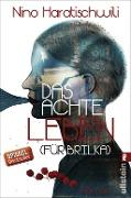 www.genialokal.de/buchhandlung/buxtehude/allerleibuch - Haratischwili, Nino - Das achte Leben (Für Brilka) - 9783548289274, Buch