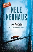 www.geniaklokal.de/buch/allerleibuch - Neuhaus, Nele - Im Wald - 9783550080555, Buch