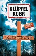 www.geniaklokal.de/buch/allerleibuch - Klüpfel, Volker - Kluftinger: Kriminalroman - 9783550081798, Buch