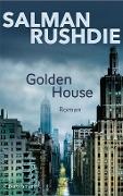www.geniaklokal.de/buch/allerleibuch - Rushdie, Salman - Golden House - 9783570103333, Buch