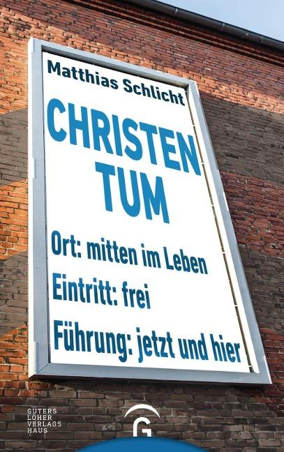 Christentum - ISBN-9783579086880