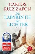 www.geniaklokal.de/buch/allerleibuch - Ruiz Zafón, Carlos - Das Labyrinth der Lichter - 9783596032518, Buch