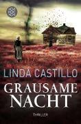 www.geniaklokal.de/buch/allerleibuch - Castillo, Linda - Grausame Nacht - 9783596032631, Buch