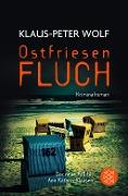 www.geniaklokal.de/buch/allerleibuch - Wolf, Klaus-Peter - Ostfriesenfluch - 9783596036349, Buch