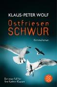 www.geniaklokal.de/buch/allerleibuch - Wolf, Klaus-Peter - Ostfriesenschwur - 9783596197279, Buch