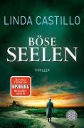 www.geniaklokal.de/buch/allerleibuch - Castillo, Linda - Böse Seelen - 9783596298013, Buch