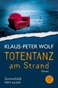 www.genialokal.de/buchhandlung/buxtehude/allerleibuch - Wolf, Klaus-Peter - Totentanz am Strand - 9783596299195, Buch